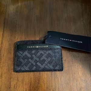 Tommy Hilfiger card holder